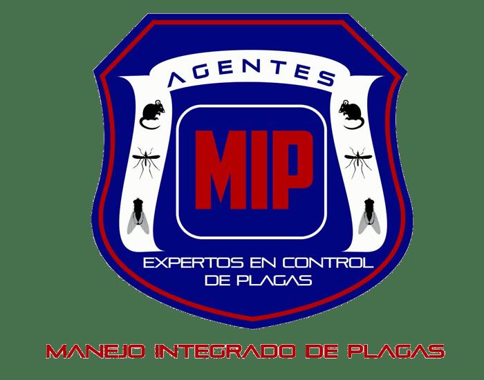 Agentes MIP - Manejo Integrado de Plagas